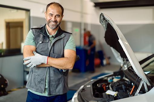 Comment devenir propriétaire d'un garage?