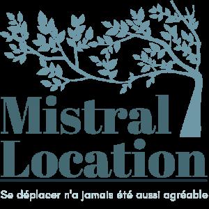 Logo Mistral Location