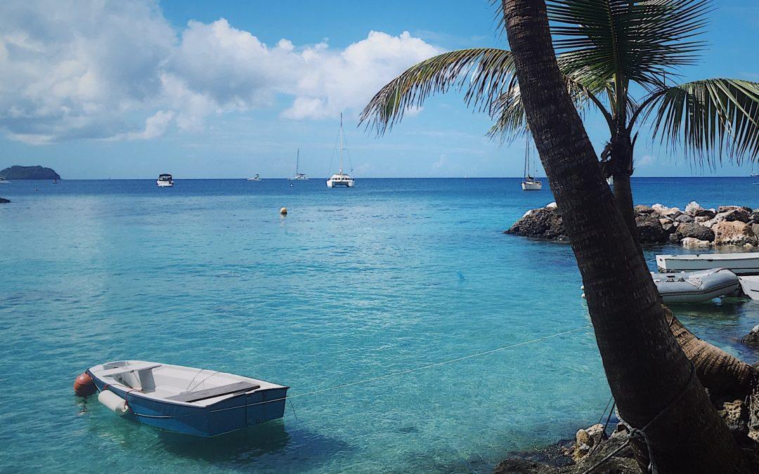 Déménager en Martinique, comment s'y prendre ?