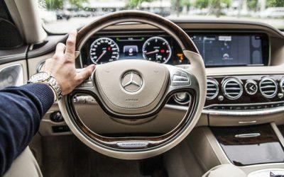 Comment obtenir un CoC pour votre véhicule Mercedes importé ?