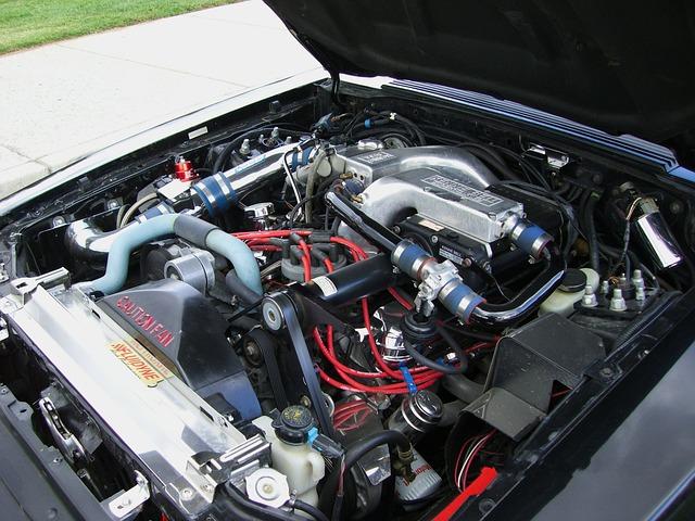 Tout savoir sur le turbocompresseur de votre voiture
